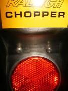 Raleigh Chopper MKII