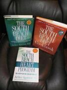 South Beach Diet Lot