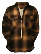 Mens Fleece Shirt