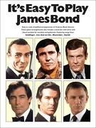 James Bond Sheet Music