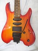 Headless Guitar