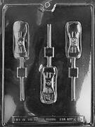 Cars Chocolate Mold