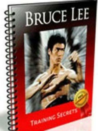 Bruce Lee Training Ebay