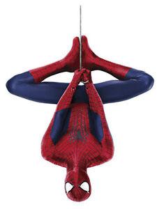 spiderman 2 wall stickers mural 19 decals marvel 38 tall superhero. Black Bedroom Furniture Sets. Home Design Ideas