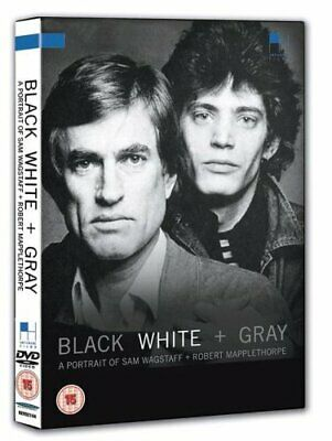 Arthouse 1 - Black, White And Gray DVD (2008) Joan Juliet Buck