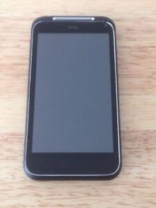 HTC INCREDIBLE S UNLOCKED GOOD CONDITION INCLUDING BOX AND ALL