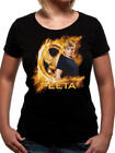 Hunger Games Cotton Tops for Women