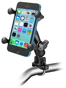 RAM MOUNT CELL PHONE HOLDER WITH RAM X GRIP IN STOCK NOW!