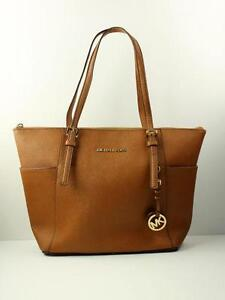 7c51dbd7f24e Michael Kors Jet Set Travel Tote | eBay