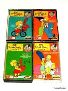 Simpsons Kassetten