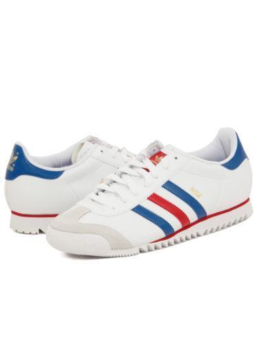 official photos 713e1 6913d Adidas ROM Trainers  eBay