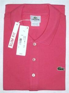 lacoste polo shirt ebay. Black Bedroom Furniture Sets. Home Design Ideas