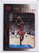 1996 Upper Deck Michael Jordan