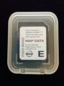 sat nav sd cards ebay. Black Bedroom Furniture Sets. Home Design Ideas