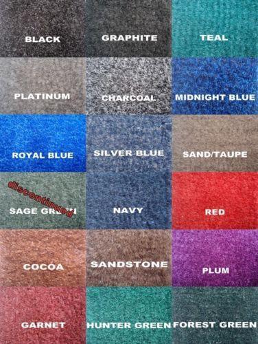 Ranger Boat Carpet Ebay