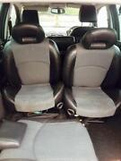 Peugeot 206 GTI Interior