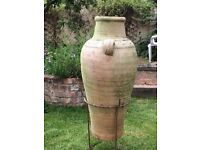 Urn water feature