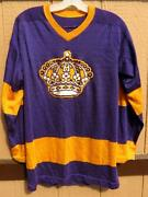 Los Angeles Kings Vintage Jersey