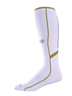 UNDER ARMOUR Recharge II Compression OTC Recovery Socks Mens M L Fits 4-8.5-12.5