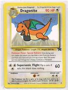 Dragonite Pokemon Card