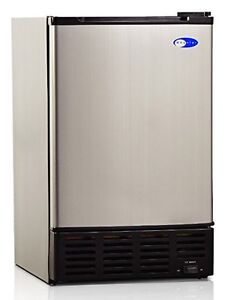Whynter UIM-155 Stainless Steel Ice Maker