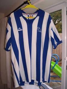 Image result for swfc home shirt 1070`s