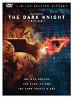 The Dark Knight DVDs & Blu-ray Discs