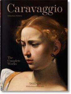 Caravaggio [New Book] Hardcover, Illustrated