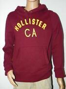 Hollister Hoodie XL