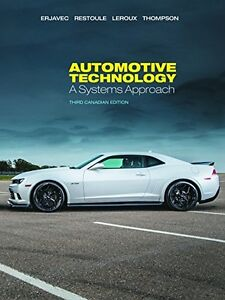 Brand new mint condition Automotive Technology Nia. College