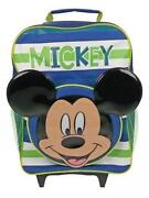 Mickey Mouse Trolley Bag