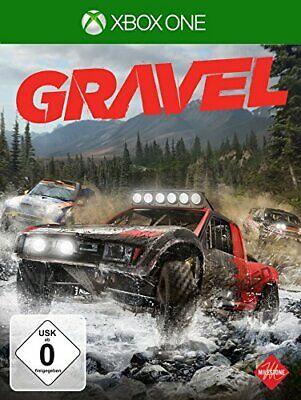 Xbox One Spiel Gravel NEUWARE