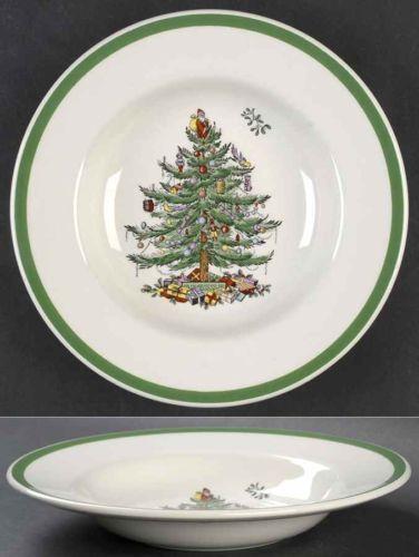 Ebay Spode Christmas Tree
