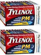 Tylenol PM
