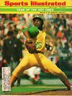 Oakland Athletics Baseball 1971 Vintage Sports Magazines