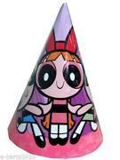 Powerpuff Girls Birthday Supplies