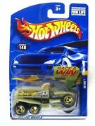Hot Wheels Xs-ive