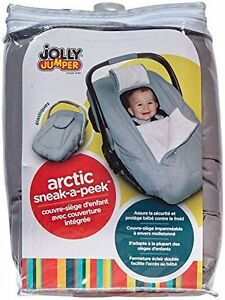 Infant car seat cover Kitchener / Waterloo Kitchener Area image 2