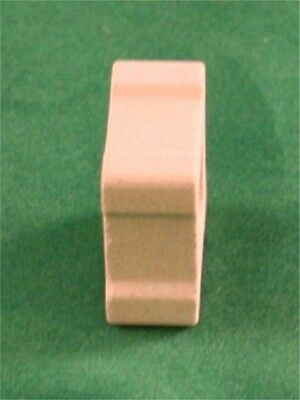 "1/2"" Kiln Post for Any Size Kiln 1x1x1/2 Furniture Shelf"