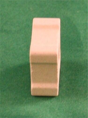 "1/2"" Kiln Post for Any Size Kiln 1x1x1/2 Furniture Shelf"