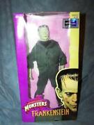 Frankenstein Figure
