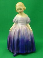 ROYAL DOULTON FIGURINES $ 20.-