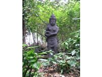 Beautiful Stone Buddha.5ft.