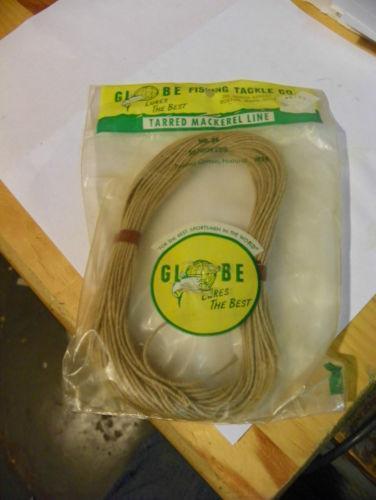 Vintage fishing line ebay for Ebay fishing line
