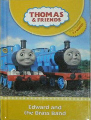 Edward and the Brass Band (Thomas & Friends)
