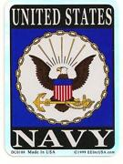 US Navy Stickers