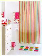 Jumping Beans Shower Curtain