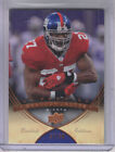 Brandon Jacobs Football Trading Cards Season 2008