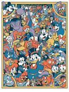 Mondo Poster