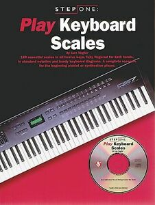 Step-One-Play-Keyboard-Scales-Learn-to-Play-Pop-Beginner-Piano-Music-Book